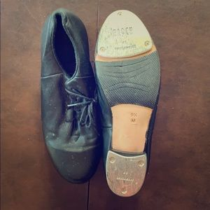 Bloch Tapping Shoes